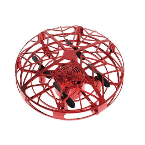 Mini Drone com Infravermelho com luz infravermelho e sensor de Movimento