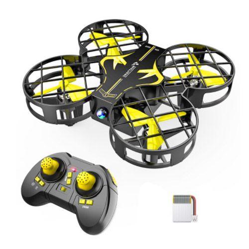 Drone dobrável para crianças quadricóptero 3 baterias removíveis e carregáveis