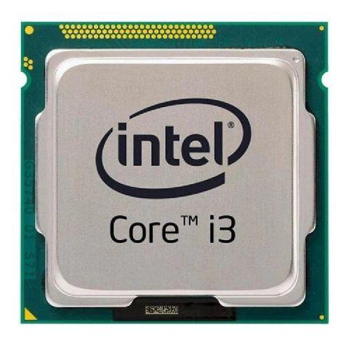 PROCESSADOR CORE I3-4160 3.6GHZ 3MB 1150 OEM INTEL PN CM8064601483644