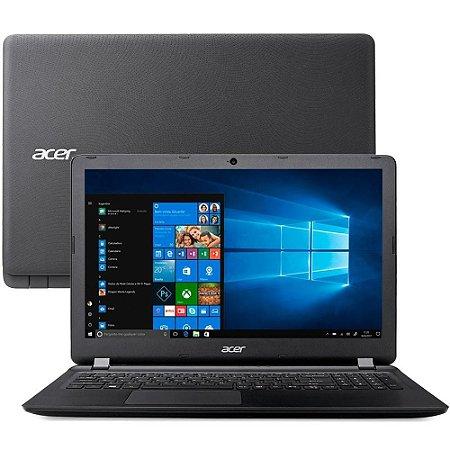 NOTEBOOK ACER ES1-533-C8GL CELERON N3350 DUAL CORE 4GB 500GB 15,6 W1 - NX.GJ7AL.007