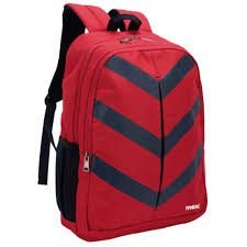 "MOCHILA ARROW 15.6"" MAX 1 PC"