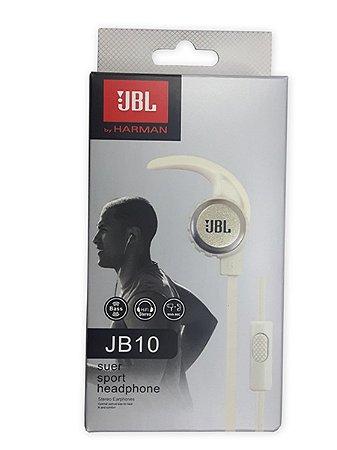 FONE DE OUVIDO JBL JB10 (SIMILAR) BY HAMAN