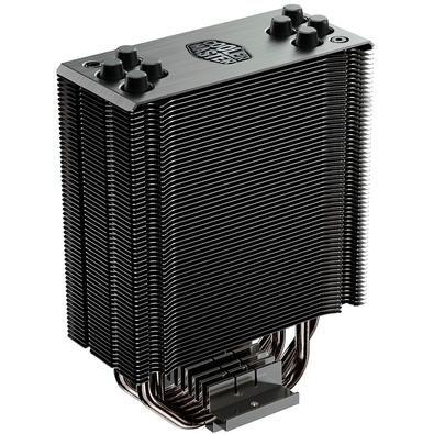 COOLER P/ PROCESSADOR COOLER MASTER HYPER 212 BLACK EDITION - RR-212S-20PK-R1
