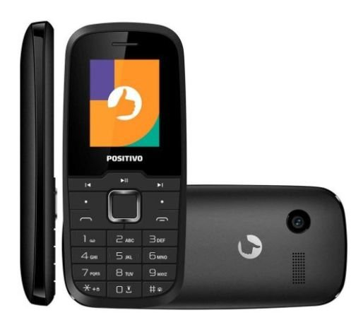 FEATURE PHONE POSITIVO P26