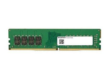 MEMORIA PARA DESKTOP ESSENTIALS 8GB DDR4 2666MHZ MUSHKIN