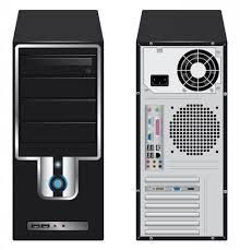 Computador lsi intel dual core 4gb ram, 160 gb hd