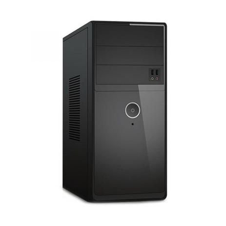 CPU INTEL DUAL CORE CELERON, MEMORIA 4 GB SSD 120 GB