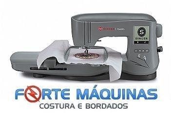 MAQUINA DE BORDAR Superb EM200