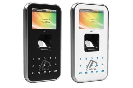 Terminal Biométrico AC-5000 Plus