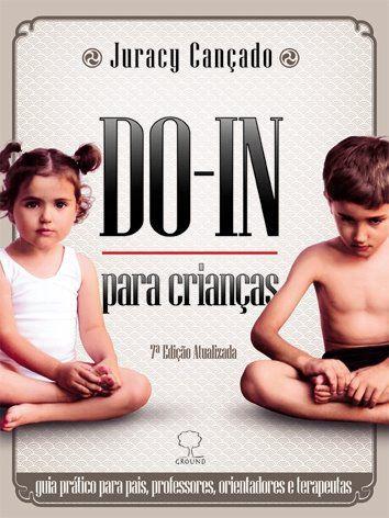 Do-in para crianças