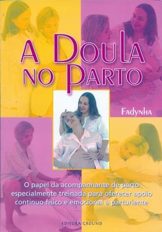 A doula no parto
