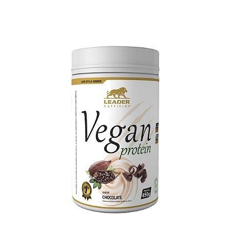 Whey Vegan Protein Leader - 450g