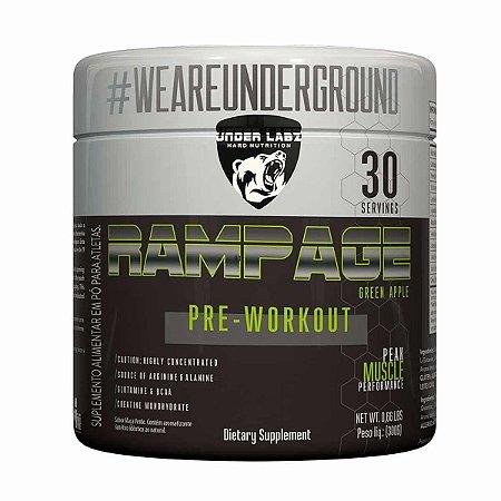Rampage Under Labz - 300g