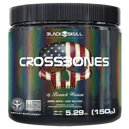 Crossbones Branch Warren Blackskull - 150g