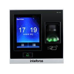 Controlador de acesso INTELBRAS 125kHz SS 420