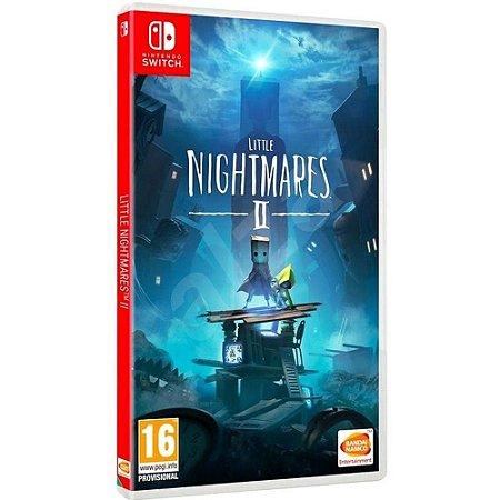 Switch Little Nightmares II