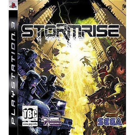 PS3 Stormrise [USADO]