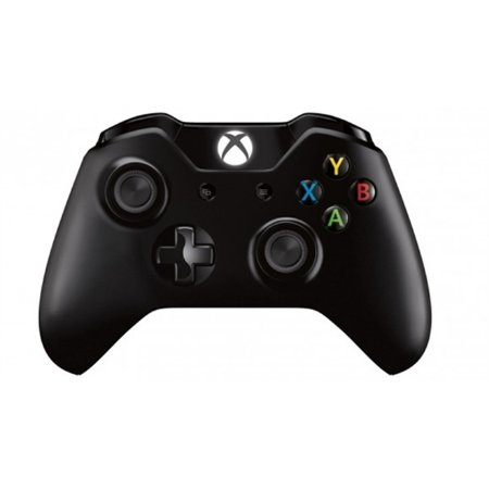 Xbox One Controle Sem Fio Original Preto