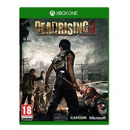 Xbox One Dead Rising 3 [USADO]