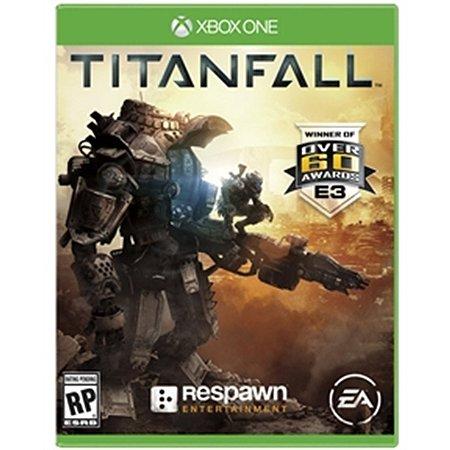 Xbox One Titanfall [Legendas em português]