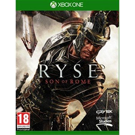 Xbox One Ryse: Son of Rome [USADO]