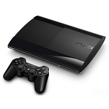 PlayStation 3 Super Slim 500GB [PS3 Slim]