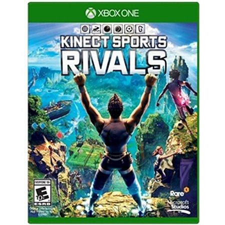 Xbox One Kinect Sports Rivals [USADO]