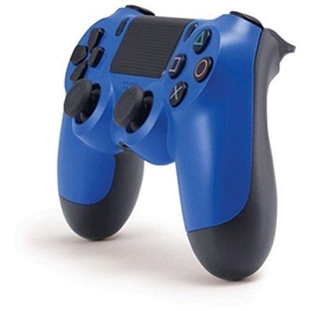 PS4 Controle Dual Shock 4 Azul
