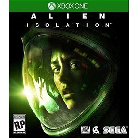 Xbox One Alien Isolation