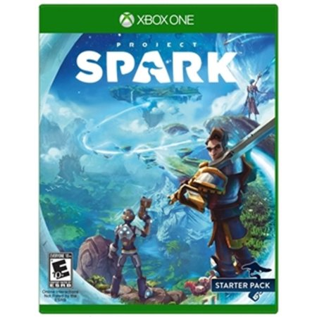 Xbox One Project Spark