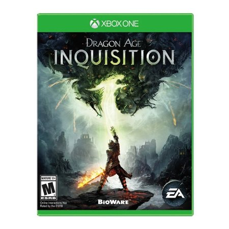 Xbox One Dragon Age - Inquisition