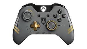 Xbox One Controle sem fio original microsof - CoD Advanced Warfare