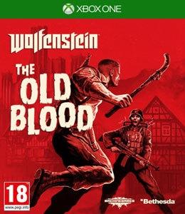 Xbox One Wolfenstein: The Old Blood