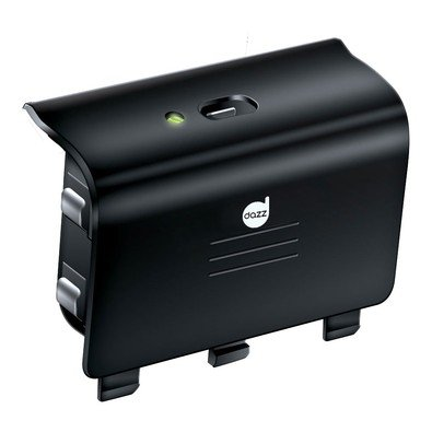 Xbox One Kit Carregador 2x1 600 MAH Dazz