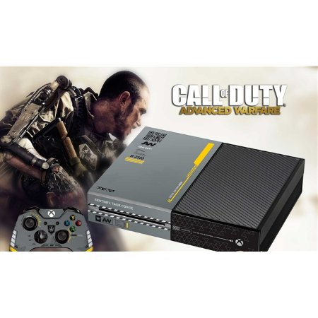 Xbox One Skin - [Película decorativa] Call of Duty: Advanced Warfare