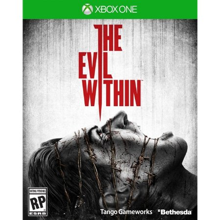 Xbox One The Evil Within [USADO]