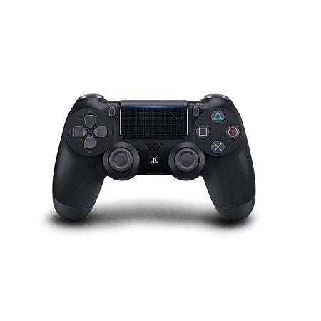 PS4 Controle Dual Shock 4 [Semi-Novo]