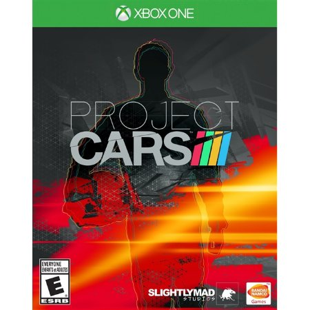 Xbox One Project Cars [USADO]