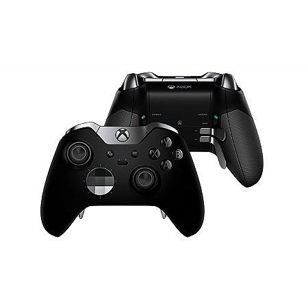 Xbox One Controle Sem Fio Original Elite