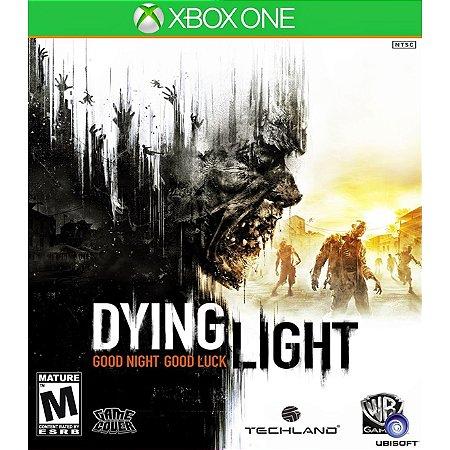 Xbox One Dying Light [USADO]