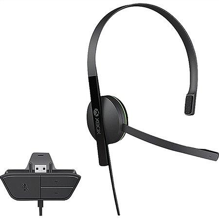 Xbox One Headset Chat Pad Original [OEM]