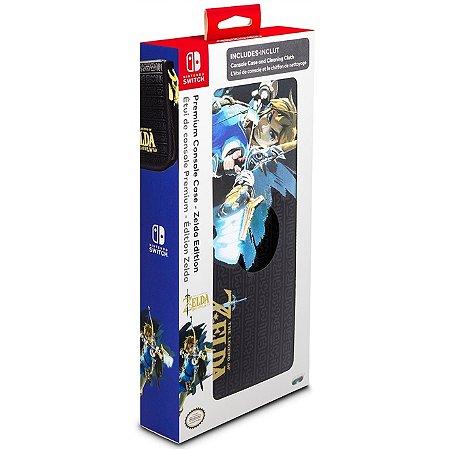 Switch Case Bolsa Premium Zelda