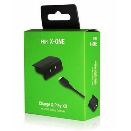 Xbox One Charge Play Kit