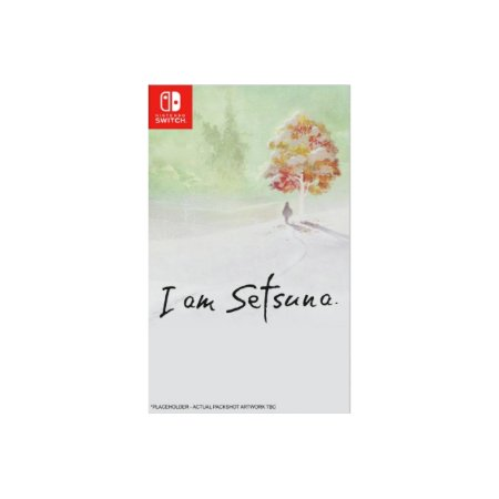 Switch I Am Setsuna