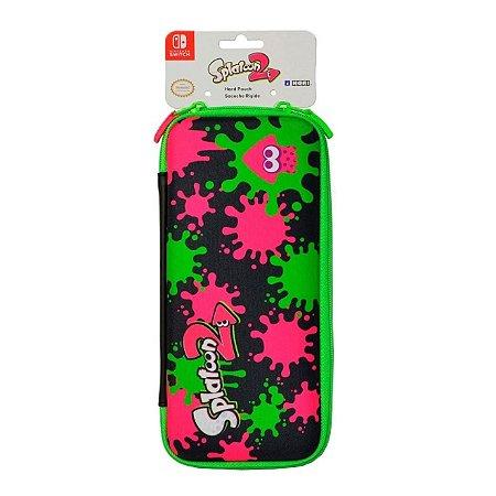Switch Case Protetora Splatoon 2 Hori
