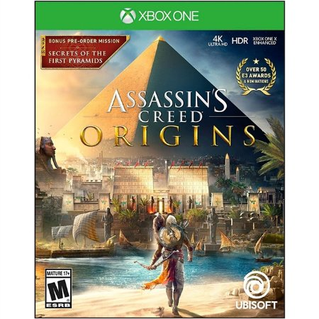 Xbox One Assassin´s Creed Origins