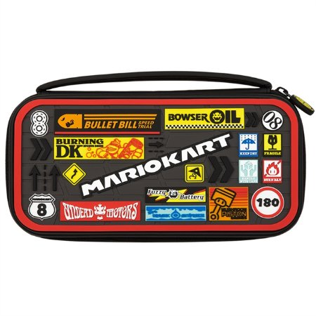 Switch Case Mario Kart Edition