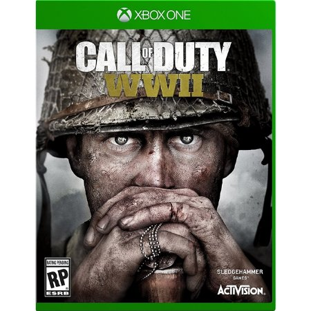 Xbox One Call Of Duty World War II [USADO]