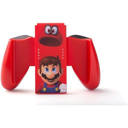 Switch Joy-Con Comfort Grip Super Mario Odyssey
