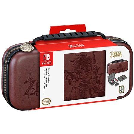 Switch Deluxe Travel Case - Vinho